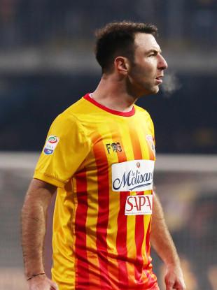 Fabio Lucioni (file pic).