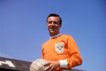 Former England captain and World Cup winner Armfield dies, aged 82