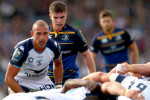 Pienaar returns from injury as Montpellier name star-studded side for Leinster