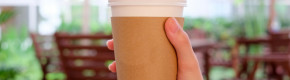 Poll: Do you make an effort to cut down on single-use coffee cups?