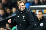 Klopp sorry for fan confrontation: 'I shouldn�t have reacted'