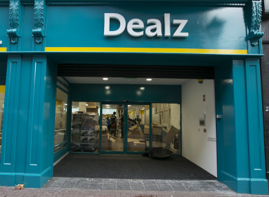 Dealz has been ordered to shutter one of its dublin stores solutioingenieria Gallery