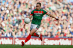 Andy Moran returns as Mayo make four changes for Dublin showdown in Castlebar