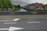 Man seriously injured after being hit by bus in Limerick city