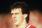 David O'Leary appeared a record 722 times for Arsenal.
