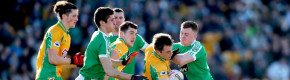 Corofin have player sent-off in 2nd minute but late Silke goal seals All-Ireland final spot