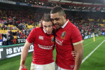 Wales give 'green light' for returning stars Faletau, Halfpenny, Biggar and Williams