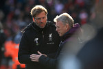 LIVE: Liverpool vs West Ham, Premier League