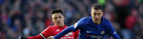LIVE: Man United vs Chelsea, Premier League
