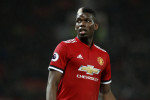 No Paul Pogba in Man United starting XI for crucial Champions League encounter