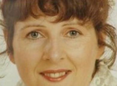 Irene White.