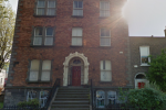 Dublin north inner city locals object to charity homeless support centre opening in their area