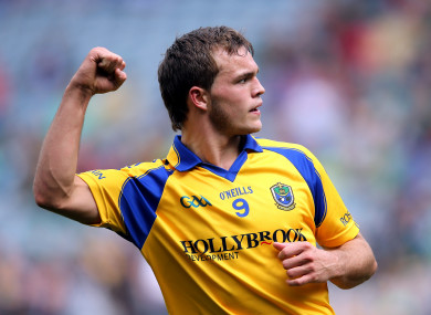 Ultan Harney is back in the Roscommon panel following long-term injury.