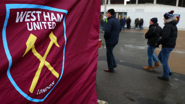 West Ham sack head of recruitment following alleged criticism of African players