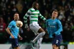 Celtic crash out of Europe as birthday boy Ivanovic sparks second-leg turnaround