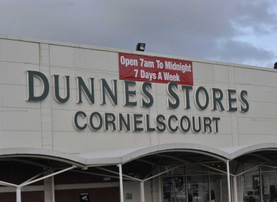 Dunnes stores is fighting to keep a large south dublin site off the dunnes stores is fighting to keep a large south dublin site off the land hoarders list solutioingenieria Gallery