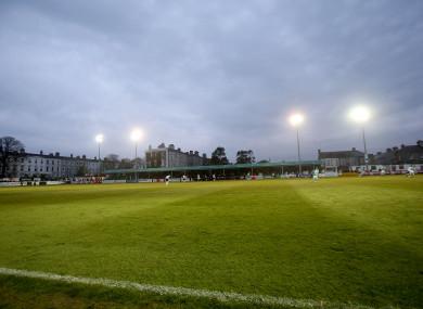 Carlisle Grounds: Bray remain winless (file photo).