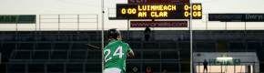 Limerick's Ryan hero in free-taking shootout as Clare's Duggan scores 0-19 in thrilling hurling quarter-final