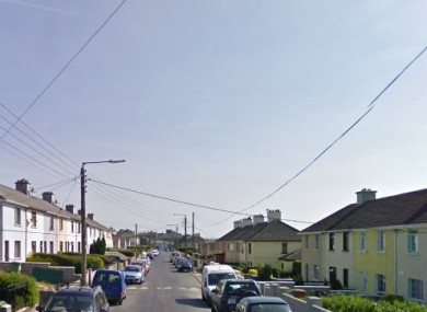 Connolly Place, Waterford