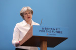 'Doesn't change the facts': May responds to Russia's ousting of UK diplomats