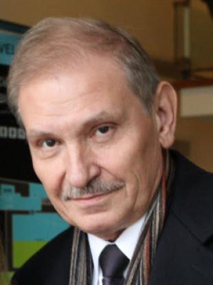 Businessman Nikolay Glushkov.