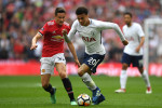 LIVE: Man United vs Tottenham, FA Cup semi-final