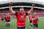 Munster and Holland feel they're no longer 'a little bit one-dimensional'