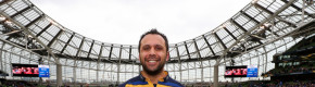 Leinster great Isa Nacewa to retire from rugby this summer