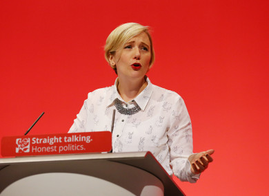 The campaign has been launched by Labour's Stella Creasy.