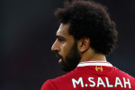 'I think Mo will feel pretty early in the game they are not his team-mates anymore'