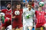 Poll: Who do you think will be this year's Champions League finalists?