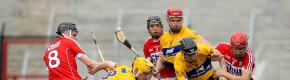 LIVE: Cork v Clare, Munster SHC