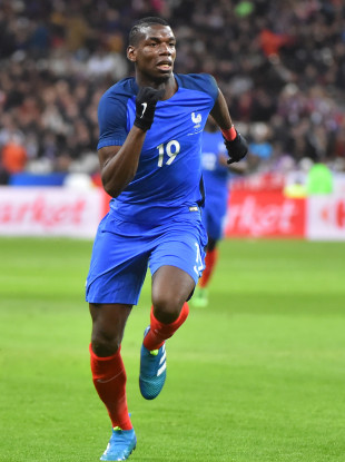 Paul Pogba (File Image)