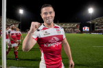 Cooney looking forward to either Tests or Thailand after delivering on personal promise