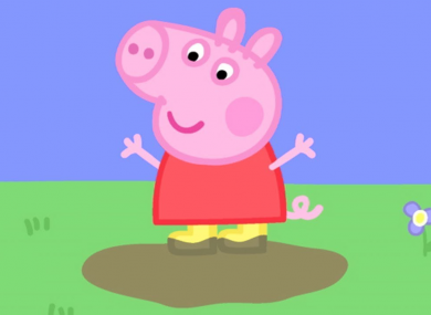 "A CHINESE INTERNET platform has given the British cartoon Peppa Pig the  chop as state media lamented that the series had become a ""subversive"" icon  for ..."