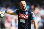 Former Liverpool goalkeeper Reina being investigated over mafia links