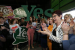 The results are in and the country has voted YES - Here's what happens now