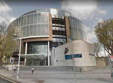 Dublin Circuit Criminal Court.