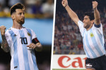 'Maradona is light years behind Messi' - Sergio Ramos hits back at Argentina legend