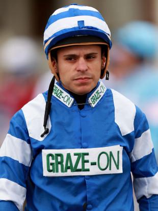 Raul Da Silva (file photo).