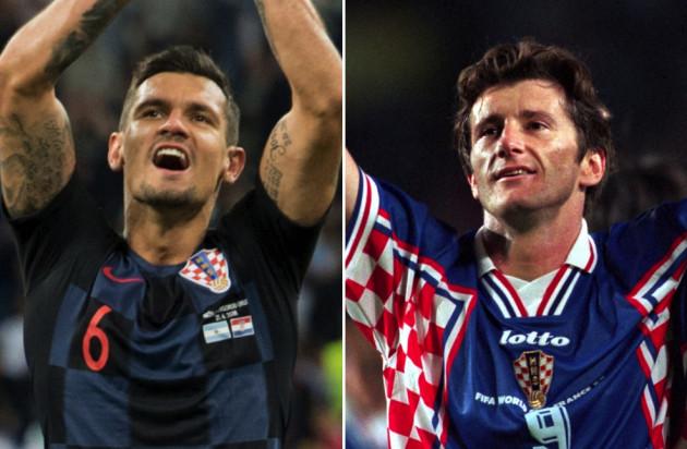 Lovren believes Croatia can surpass achievements of 1998 World Cup heroes