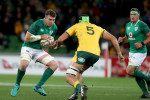 Schmidt without injured quartet but backs O'Mahony to deliver at openside