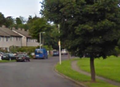 Ratsallagh Park in Shankill