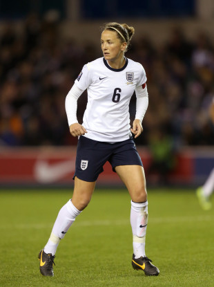 Ex-England captain Casey Stoney appointed Man Utd s first women s boss f9c240bb92