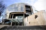 Burglar with history of drug addiction thanks judge for 'saving' his life by putting him back into custody