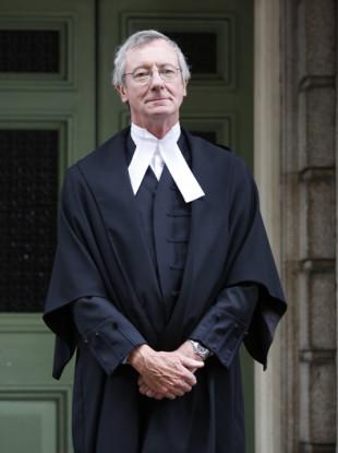 Justice Sean Ryan