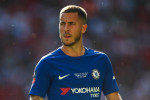 New Chelsea boss Sarri eager to keep Hazard amid Real Madrid speculation