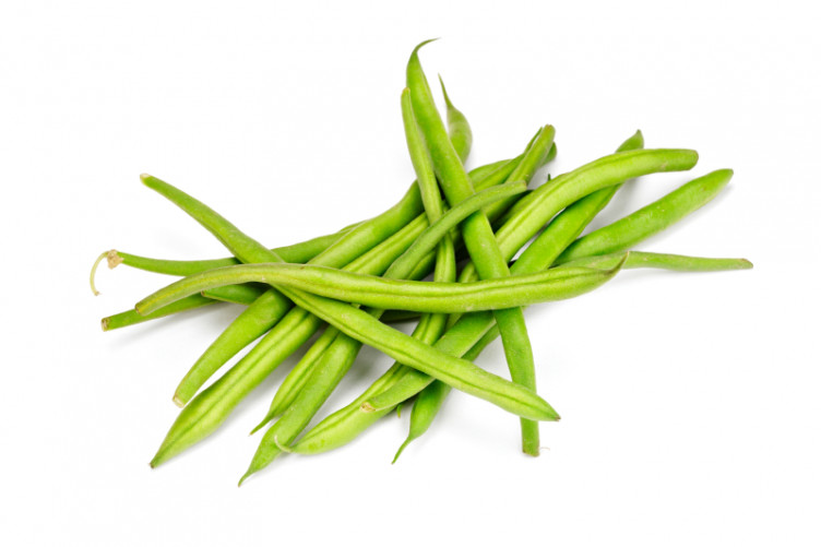 In The Garden French Beans Are I Think One Of Most Underrated Vegetables