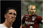 Life after La Liga: Iniesta and Torres suffer defeats in highly-awaited J.League debuts