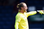 Karius jeered as Liverpool's stars fail to shine in Bury stalemate